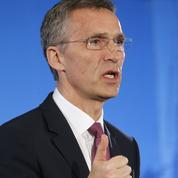 Stoltenberg: «L'Otan défendra les alliés, que l'attaque vienne du Sud ou de l'Est»