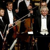 Berlin: le Philharmonique n'a pas tranché