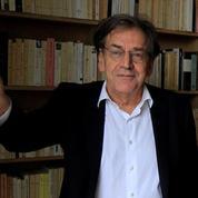 Alain Finkielkraut : L'école de la thérapie par le mensonge remplace celle des savoirs
