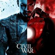 Captain America 3 : encore plus de super-héros que dans Avengers