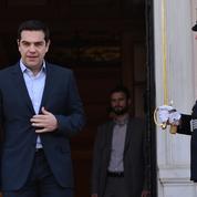 Grèce: peu d'espoir de sortie de crise lors de l'Eurogroupe