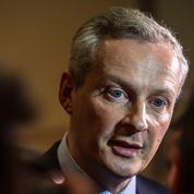 Le Maire réplique à Le Guen : «C'est le retour de la gauche sectaire»
