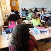 Une consultation publique sur les programmes scolaires