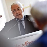 Régionales : Jean-Paul Huchon jette l'éponge et rallie Claude Bartolone