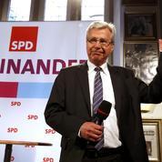 Face à Angela Merkel, le SPD perd espoir