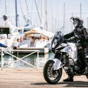 KTM 1290 Super Adventure : taillée pour les grands espaces