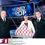 Les audiences de TF1 accusent le coup en avril