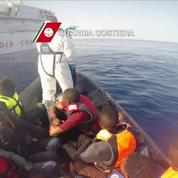 Guillaume Larrivé : immigration, le naufrage de la volonté