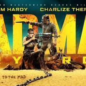 Mad Max Fury Road décoiffe la critique