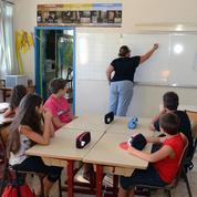Réserve citoyenne: des milliers de bénévoles pour aider l'école