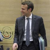 L'adoption de la loi Macron remodelée au Sénat sème le trouble au PS