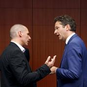 Et si Apple sauvait la Grèce en échange d'avantages fiscaux