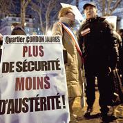 À Saint-Ouen, un mur cachera bientôt les dealers aux enfants de la crèche