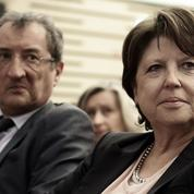 Régionales: dans le Nord, les proches de Martine Aubry en haut de l'affiche