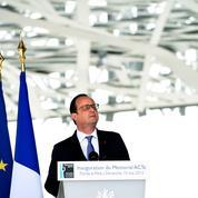 Haïti : Hollande attendu sur l'épineuse question de la dette