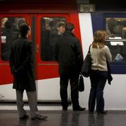 Les conducteurs de RER manifestent ce mardi contre la pollution