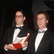 Joel et Ethan Coen: «On s'est dit qu'on s'amuserait bien à Cannes»