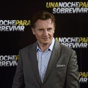 Liam Neeson encore et toujours dans des films d'action