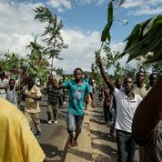 Burundi : à Bujumbura, la rue applaudit le coup d'État de Niyombare