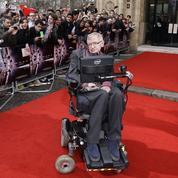 Stephen Hawking fera le show à Glastonbury