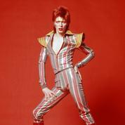 David Bowie sur les bancs du lycée