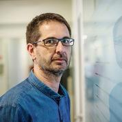 La rédaction du Monderetoque Jérôme Fenoglio
