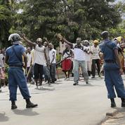 Les clés pour comprendre les enjeux de la crise politique au Burundi