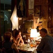 Les nouvelles tables italiennes à Paris