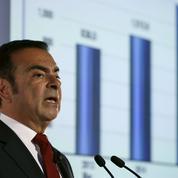 Renault profite des bons résultats de Nissan