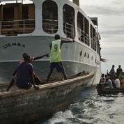 L'éternelle jeunesse de l'African Queen, havre des réfugiés burundais