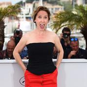 Cannes 2015 : «Pas un cadeau» pour Emmanuelle Bercot