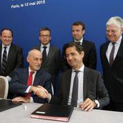 L'Europe affecte 420 millions au financement de l'innovation des PME tricolores
