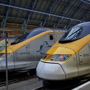 Bruxelles demande à Eurostar de faire place à ses concurrents