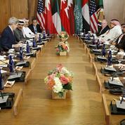 Les pays du Golfe tétanisés par la menace iranienne