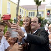 Hollande aux Caraïbes : les coulisses d'un voyage au long cours