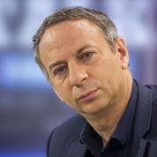 Laurent Baumel : «Il y a un hiatus malsain entre la parole et les actes»