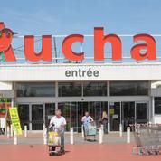 Auchan et Système U, les dessous d'un mariage historique