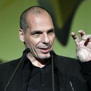 La Grèce veut renégocier sa dette avec la BCE
