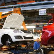 L'industrie automobile russe dans la tourmente