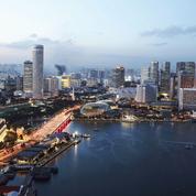 Crise de la cinquantaine à Singapour
