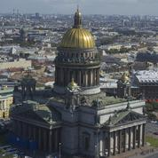 Saint-Pétersbourg frappée par le départ de General Motors