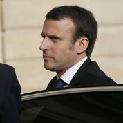 Le parcours contrarié de la loi Macron