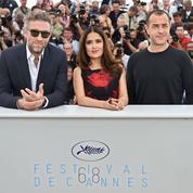 Cannes 2015 : Matteo Garrone conté par Vincent Cassel et Salma Hayek