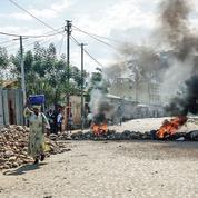 L'instabilité règne au Burundi