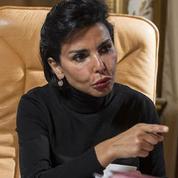 Dépenses retoquées: Rachida Dati dénonce une «cabale politique» dans son propre camp