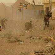 Irak: Ramadi sur le point de tomber aux mains de Daech