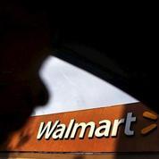Lobbying: Wal-Mart fait un pas pour la transparence