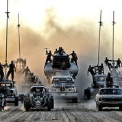 Mad Max Fury Road :meilleur démarrage à Paris de l'année