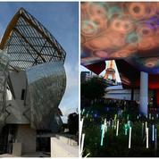 Fondation Vuitton, Quai Branly... Où sortir pour la Nuit des Musées ?
