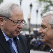 Île-de-France : pour Huchon, Bartolone est un «spécialiste des trahisons»